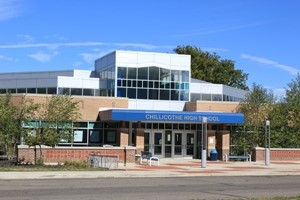 Chillicothe High School